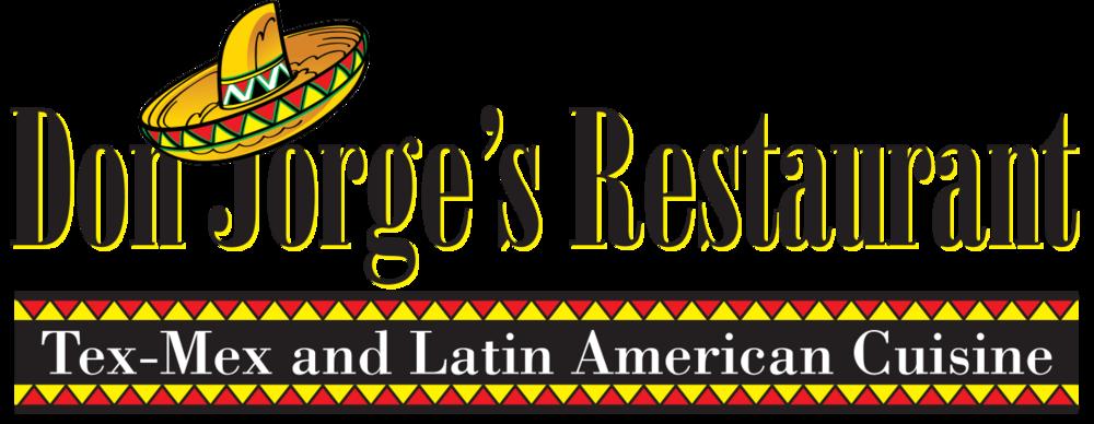 Don Jorge's Logo