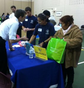 Gaithersburg HELP at Homeless Resource Day article_HRD2photo